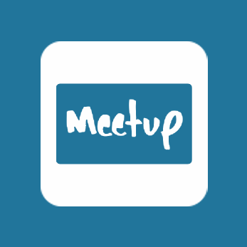 Join our Meetup group for event notifications.